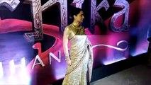 Kangana Ranaut REACTS On Clash With Balasaheb Thackeray Biopic | Manikarnika Music Launch