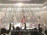 Gackt ~ Returner ~闇の終焉~ Live Une performance trés Salué