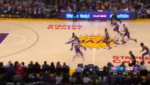 Los Angeles Lakers vs Detroit Pistons Full Game Highlights