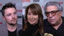 'The Sopranos' Cast Shares Their Favorite Memories of James Gandolfini (Exclusive)