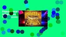 Popular Inca Gold (Dirk Pitt Adventures (Paperback)) - Clive Cussler