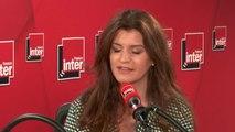 """Marlène Schiappa """"Depuis 18 mois je suis la cible de menaces comme beaucoup de femmes en politiques"""""""