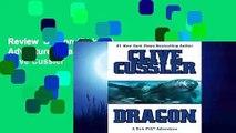 Review  Dragon (Dirk Pitt Adventures (Paperback)) - Clive Cussler