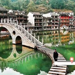 Fairylands on Earth These 7 ecstatically beautiful Ancient Villages in China will blow your mind