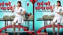 Richa to pose in 12 avatars for Shakeela calendar