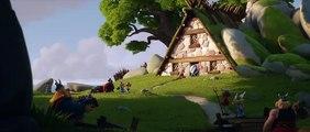 Tráiler de Astérix: el secreto de la poción mágica en castellano HD
