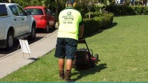 Lawn Mowing in Doncaster | Jims Mowing Melbourne Northeast