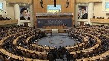 İran Cumhurbaşkanı Hasan Ruhani: 'Gelecek hafta uzaya 2 uydu fırlatacağız' - TAHRAN
