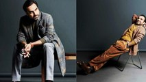 Pankaj Tripathi marks style quotient as he debut on magazine cover; Check It Out! | Boldsky