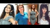 Indian 10 Most Beautiful Sports Women || Most Beautiful Sports Women of India