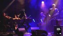 """Sylvain Rifflet en live """"Le kinetoscope"""" - Scène Sacem Jazz"""