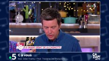 Sébastien Lecornu face à la colère des gilets jaunes - ZAPPING ACTU DU 10/01/2019