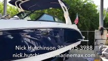 2019 Sea Ray SDX 290 Outboard For Sale at MarineMax Clearwater