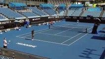 Open d'Australie 2019 - Nick Kyrgios est confiant avant l'Australian Open