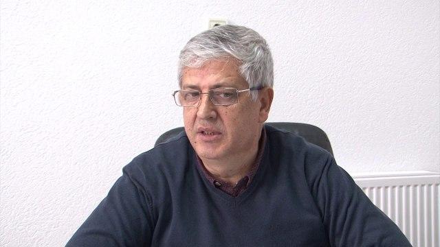 Ahmet Asllani flet për situatën ne spitalin e Gjakovës-Lajme