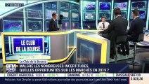 Le Club de la Bourse: Fréderic Rollin, Pierre Mouton et Christopher Dembik - 10/01