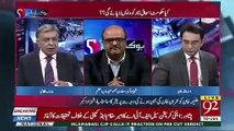 Hassan,Hussain Aur Maryam Par Bay Nami Honay Ka Case Hai-Shahzad Akbar