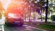 Hyundai Santa Fe: un grand SUV doté de technologies de sécurité avancées