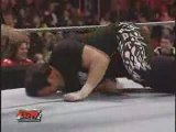 WWE Exclusive - Tommy Dreamer vs The Great Khali