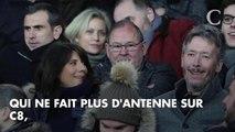 PHOTOS. Estelle Denis, Nicolas Sarkozy, Jean-Luc Lemoine : les people surpris et déçus par la défaite du PSG
