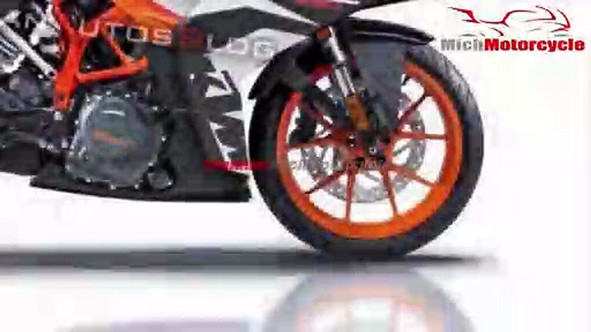 2019 Ktm Rc390 Next Gen New Model Concept Features Expectation Mich Motorcycle Dailymotion Video