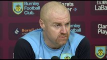 Last 3 games have rewarded our efforts - Dyche