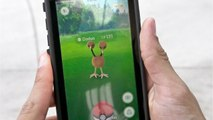 'Pokemon Go' Players Track Down Another Missing Shiny Pokemon