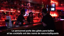 """A Paris, un bar """"à la gloire"""" de Pablo Escobar crée la polémique"""