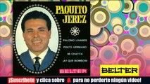 Paquito Jerez - Palomo Linares (EP)