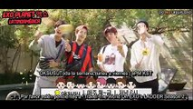 [SUB ESP] Travel the world on EXO's Ladder (Temporada 2) Nuevos teasers
