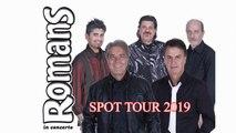 ROMANS - ROMANS SPOT TOUR 2019