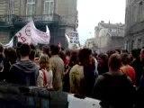 Manifestation anti-CPE, Bordeaux