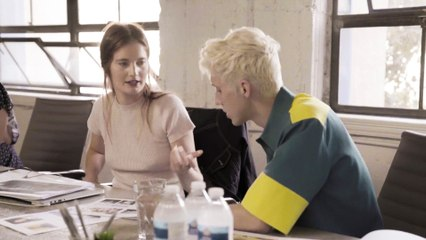 Troye Sivan - Perfect Match: Meet The Minds Behind LUCKY STRIKE