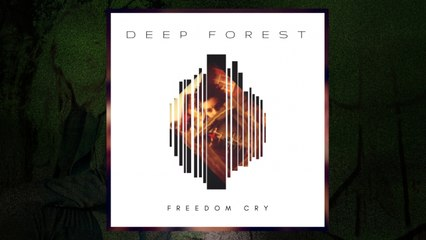 Deep Forest - Freedom Cry (Audio)