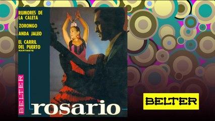 Rosario - Rumores de la Caleta (EP)