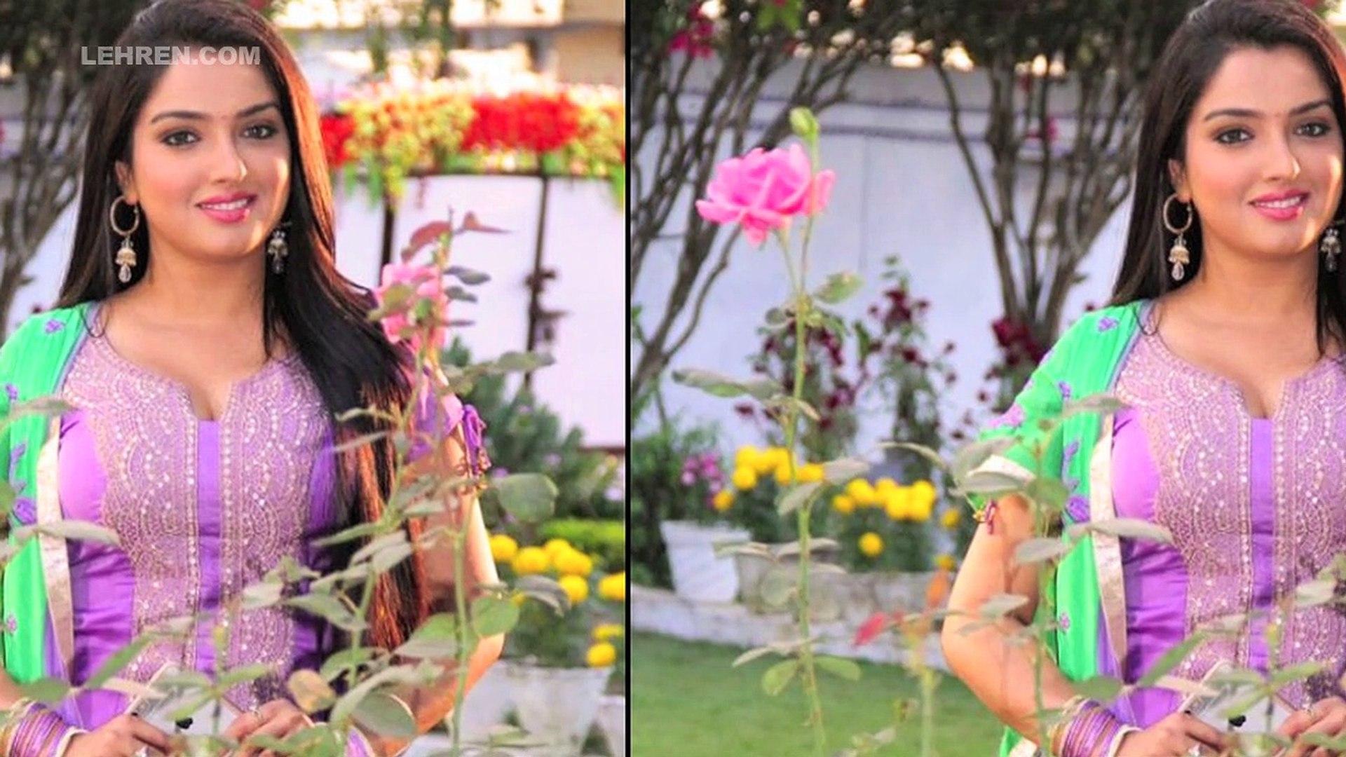 Happy Birthday Amrapali : कैसे दर्शको की चहेती बन गई आम्रपाली दुबे