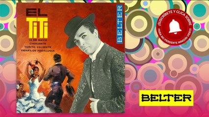 El Titi - 13 de Mayo (EP)