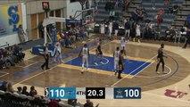 Willie Reed (21 points) Highlights vs. Oklahoma City Blue