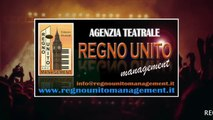 Various Artists - PROMO ARTISTI REGNO UNITO MANAGEMENT
