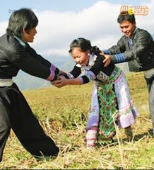 Wife Kidnapping – Traditional Culture Or Evil Customs?