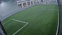 01/11/2019 00:00:09 - Sofive Soccer Centers Brooklyn - Santiago Bernabeu