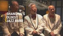 The Old Men of the Shanghai Jazz Scene