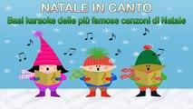 VA - Natale in Canto - basi karaoke delle più famose canzoni di Natale - Canzoni per Bambini