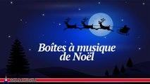 Marco Ferracini - Boîtes à Musique de Noël - Musique pour un Joyeux Noël