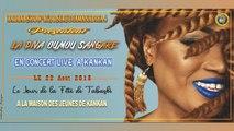 Oumou Sangare, La DIVA Malienne - Fête de Tabasky à Kankan - La Grande DIVA D'Afrique Oumou Sangare