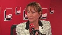 """Ségolène Royal, ex-ministre de l'Environnement, sur ceux qui ont refusé le jeu de l'union des écologistes pour les prochaines européennes :"""" Ils auront des comptes à rendre (..) Ce choix politique est une faute grave"""""""