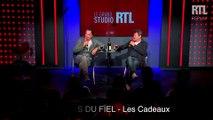 Les Chevaliers du Fiel - Les Cadeaux - Le Grand Studio RTL Humour