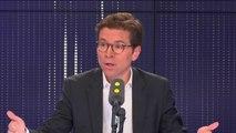 « Lorsque le gouvernement ira dans le bon sens et reprendra nos propositions, nous le soutiendrons» : Geoffroy Didier, invité du 8h30 Fauvelle-Dély