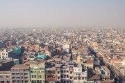 Les villes les plus polluées dans le monde
