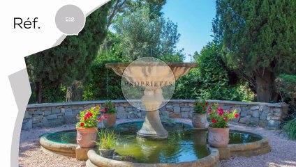 A vendre - Maison/villa - Sete (34200) - 6 pièces - 180m²